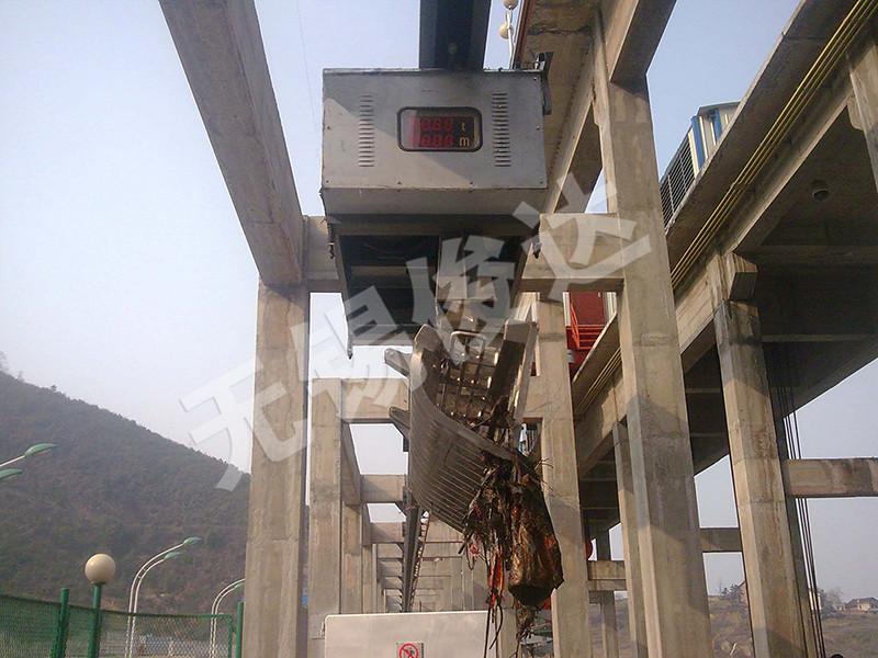 湖南筱溪水电站
